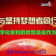 【欧洲声音:互联网轻资产创业】_4追梦Amway-1314528-喜马拉雅fm