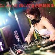 DJ_中文重低音流行网络车载动感串烧_DJ小小川-喜马拉雅fm