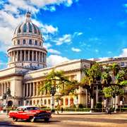 89:古巴:可能是这些年来,我去过最好玩的国家-喜马拉雅fm
