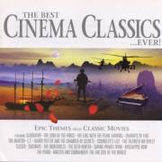 史上最经典电影音乐(The Best Cinema Classics Ever 2CD)》CD1