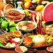 云霞语音教做菜