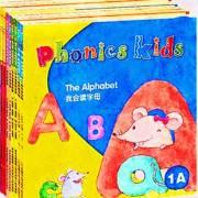 Phonics Kids 英语自然拼读