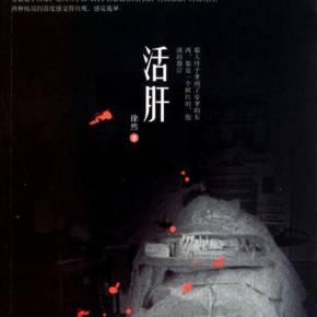 惊悚悬疑推理小说《活肝》作者:徐然 演播:木蓝