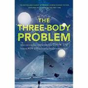 Cixin Liu - The Three-Body Problem