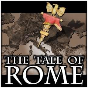 The Tale of Rome-喜马拉雅fm
