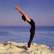 瑜伽体式介绍和动作步骤