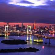 东京湾为何能够建设得如此成功美丽?-喜马拉雅fm