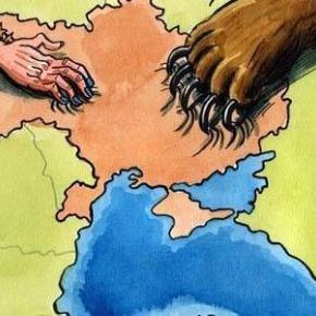 俄罗斯乌克兰不得不说的恩恩怨怨