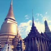 我眼里的泰国
