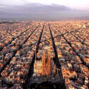 巴塞罗那:伊比利亚半岛的明珠