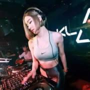 沈阳dj阿瑞丨英文单曲专辑丨