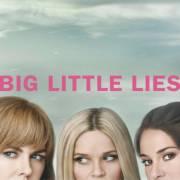 小谎言 | Big Little Lies