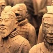 秦人从部落到帝国第一部(61集)