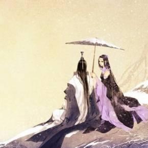古代江湖那些事