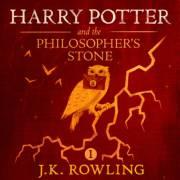 哈利·波特与魔法石 (英文版)