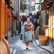 日本和服的背后为何有一个结?-喜马拉雅fm