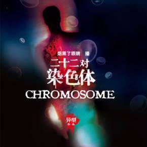 二十二对染色体