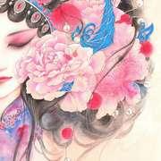清歌琉觞【洪荒】-喜马拉雅fm