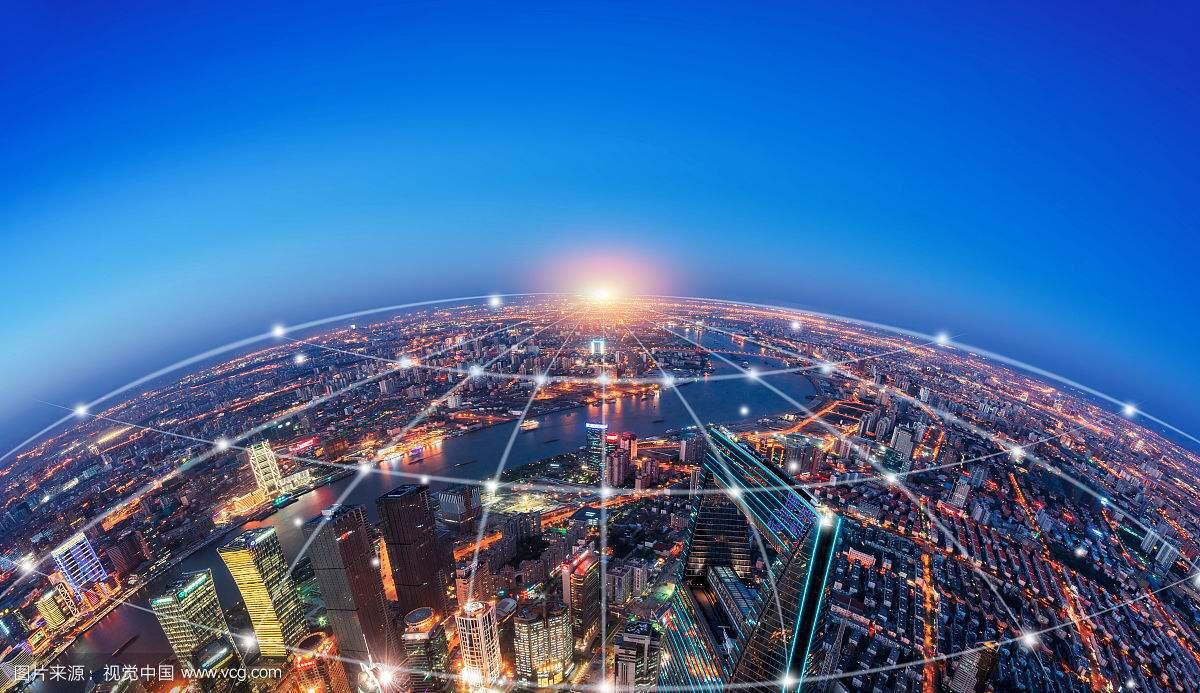 互联网对城市的改造