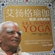 《艾扬格瑜伽精准习练指南》BKS.艾扬格一天(下)-喜马拉雅fm