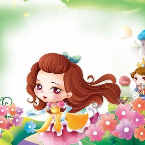 英语童话故事99篇|英语故事
