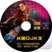 流行中文DJ舞曲