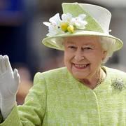 英国女王演讲合辑