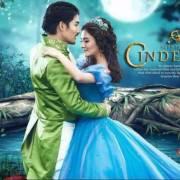 灰姑娘 Cinderella -全英文版