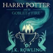 哈利·波特与火焰杯(英文版)