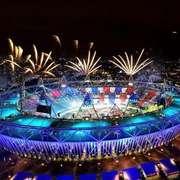 伦敦奥运开幕式-喜马拉雅fm