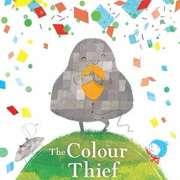 小书虫双语故事-色彩被偷走了-喜马拉雅fm