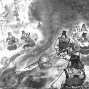 1003改变中国命运的男人-秦始皇统一六国3-喜马拉雅fm