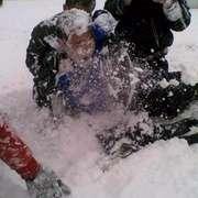 北方人是在用生命打雪仗-喜马拉雅fm