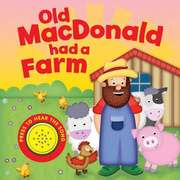 Old MacDonald Had A Farm-喜马拉雅fm