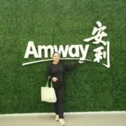 Amway刘依鹭
