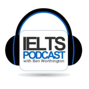 IELTS Podcast-喜马拉雅fm