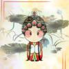 京剧《探阴山》