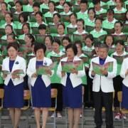 烟台职业学院七星湖朗诵协会(三)