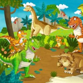 恐龙百科大探险