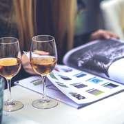 品酒师第5节:我们要从酒标上看什么?-喜马拉雅fm