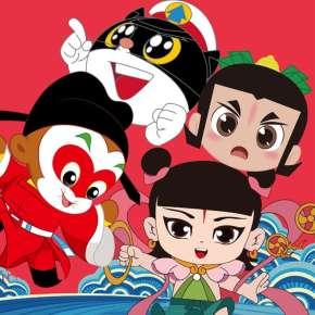 经典国产动画主题曲-喜马拉雅fm