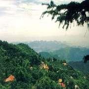 《七绝•莫干山》-喜马拉雅fm