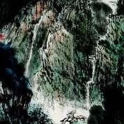 庐山谣寄卢侍御虚舟-李白 -字幕版-喜马拉雅fm