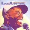 爵士乐之父—Louis Armstrong