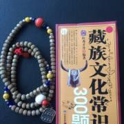 藏族文化常识 300题(西藏揭秘)