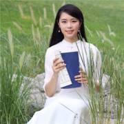 曹雅欣品读《诗经》
