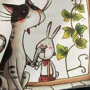 小倔猫的最后一个赌-喜马拉雅fm