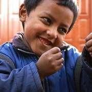 284. 传奇之旅(11)微笑的尼泊尔-喜马拉雅fm