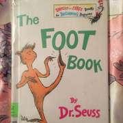 The foot book-喜马拉雅fm