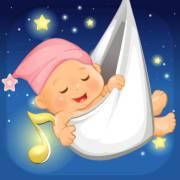嬰兒搖籃曲寶寶睡眠曲胎教音樂